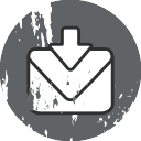 Mail Receive - Free icon #196519