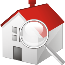 Home Search - icon gratuit #196899
