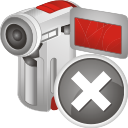 Digital Camcorder Remove - Kostenloses icon #196929