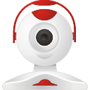 Web Camera - icon gratuit #196959