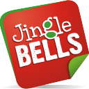 Jingle Bells Note - icon gratuit #197089