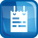 Notepad - icon #197419 gratis