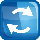 Refresh - icon gratuit #197479