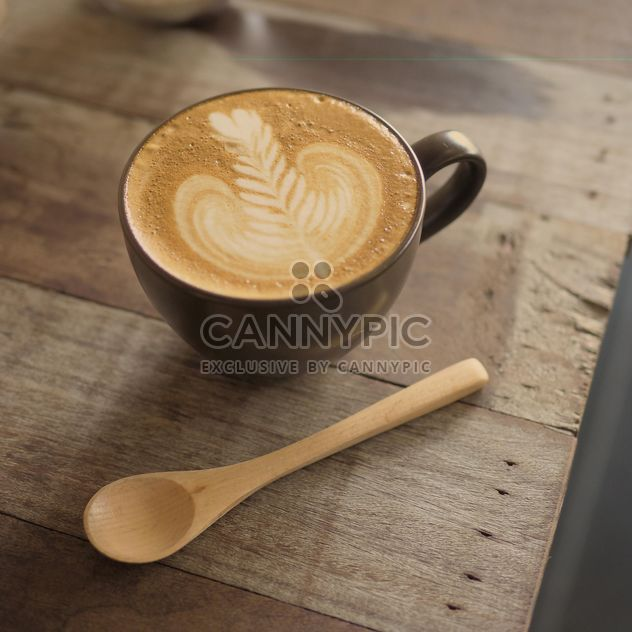 Coffee latte - Free image #197859