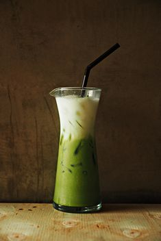 Ice green tea - image gratuit #197949