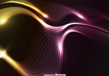 Abstract Wave Vector - Free vector #199149