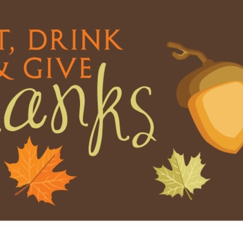 Free Vector Thanksgiving Background - Kostenloses vector #202599