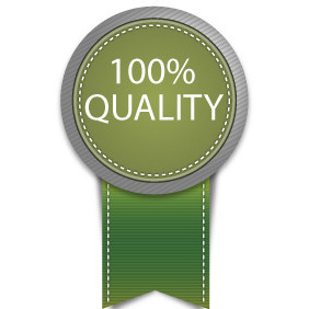 Quality Tag - vector gratuit #203889
