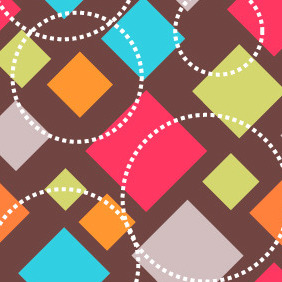 Seamless Pattern 162 - Free vector #204289