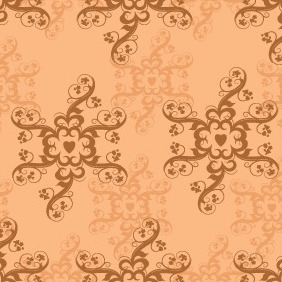 Seamless Pattern 160 - Free vector #204319