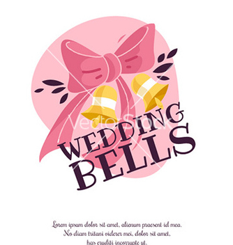 Free wedding day design vector - Free vector #205689