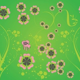 Joyful Background - vector #207579 gratis