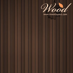 Wood Background - vector gratuit #208069