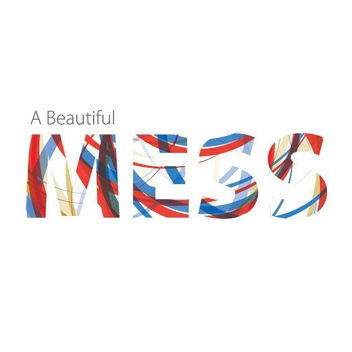 A Beautiful Mess - vector gratuit #209099