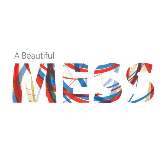 A Beautiful Mess - Free vector #209099