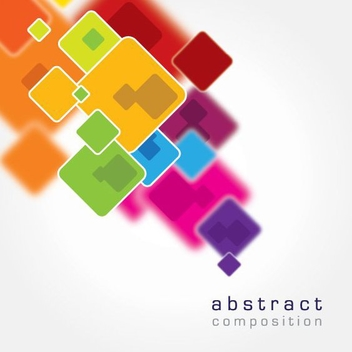 Abstract Composition - vector #211329 gratis