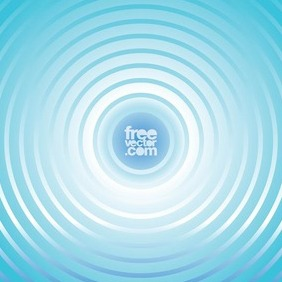 Free Circles Background - vector gratuit #212339