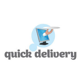 Quick Delivery - vector gratuit #212539