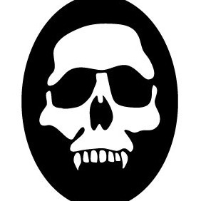 Black Death Vector - vector gratuit #213059