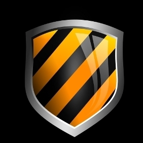 Vector Shield - vector gratuit #213269