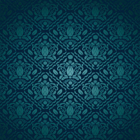 Dark Pattern 1 - vector gratuit #213929