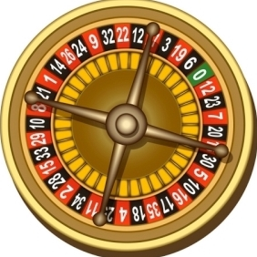 Roulette - Free vector #214049
