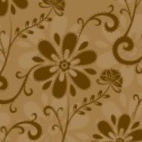 Free Flower Vector Background144 - Free vector #215009