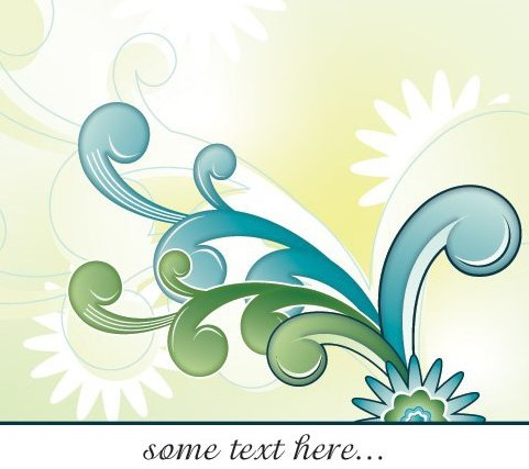 Adorable Retro Design - Free vector #215589