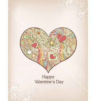 Free valentines day vector - Free vector #218999
