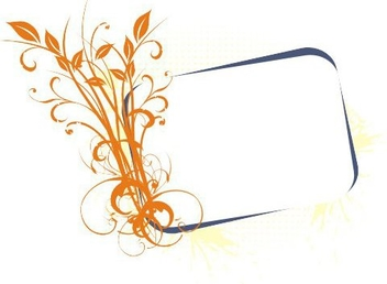 Growing banner - Free vector #219239