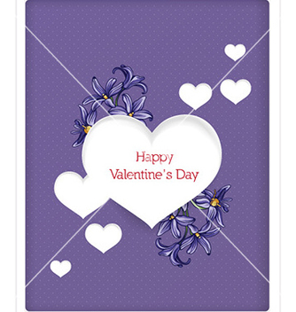 Free valentines day vector - Free vector #219839
