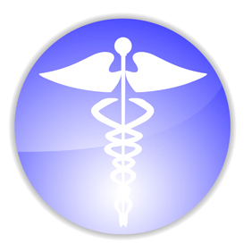 Medical Cross - vector #219869 gratis