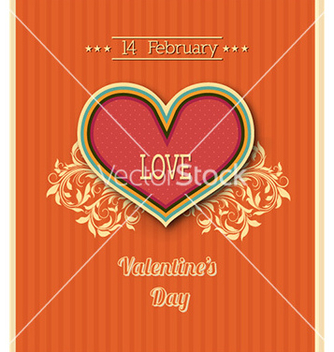 Free valentines day vector - Kostenloses vector #220019