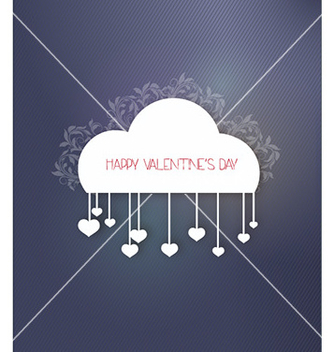 Free valentines day vector - бесплатный vector #220159