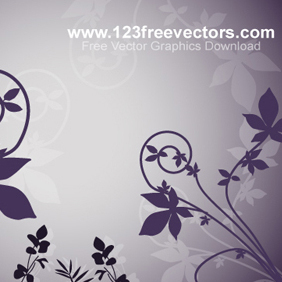 Nature Background Free Vector - vector #220419 gratis
