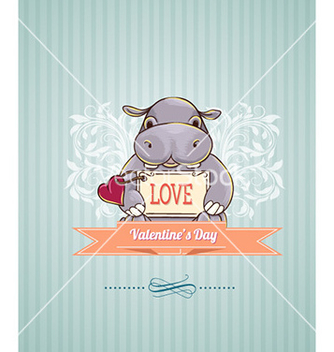 Free valentines day vector - Kostenloses vector #220589