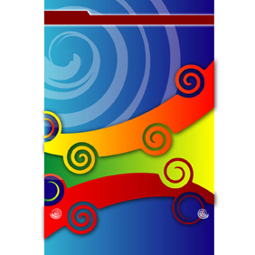 Card Ground - vector gratuit #221269