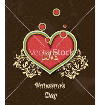 Free valentines day vector - Free vector #221379