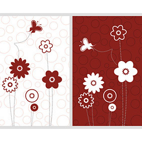 Summery Design - Free vector #222059