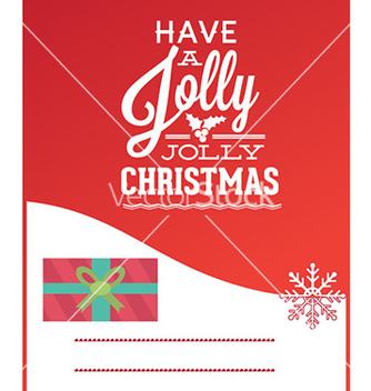 Free christmas vector - Free vector #222079