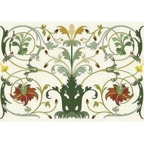 Nature Ornament - vector #222129 gratis