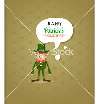 Free st patricks day vector - бесплатный vector #224149