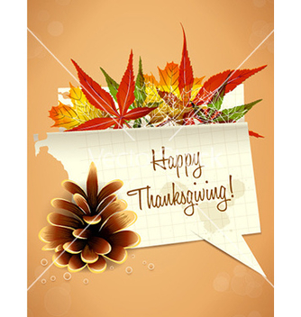 Free thanksgiving vector - Free vector #224469