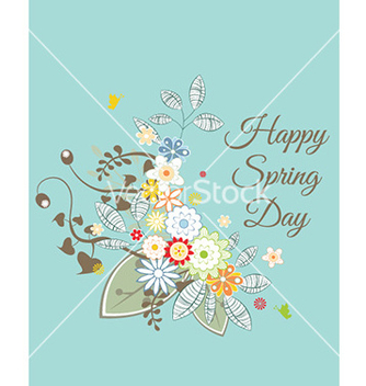 Free spring vector - Free vector #224559