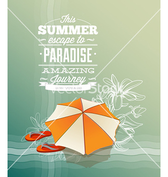 Free summer vector - Free vector #224589