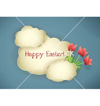 Free frame with flowers vector - vector #224979 gratis