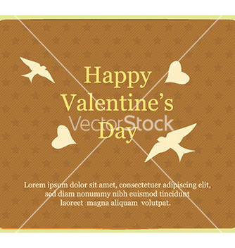 Free happy valentines day vector - Kostenloses vector #225779