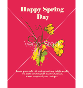 Free spring vector - Free vector #226109