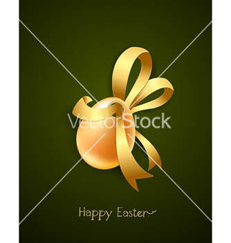 Free abstract easter background vector - Free vector #226689