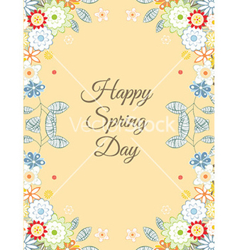 Free spring vector - Free vector #227139